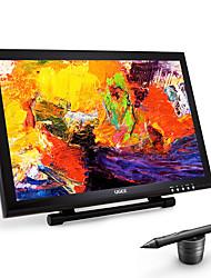 Ugee ug-1910b graphics drawing monitor 5090 lpi 19 polegadas tablet gráfico