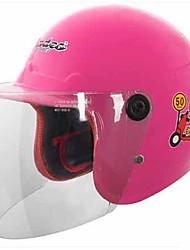 Andes HELMET ettk-1 Motorcycle Helmet Electric Car Men And Women Children Half Helmet Summer Four Seasons Helmet