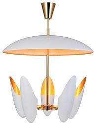 Lampe suspension artisanale brève de la personnalité m