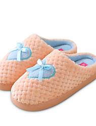 Casa Zapatillas Pantuflas de Mujer