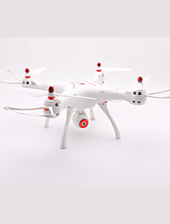 Drone SYMA X8SC 4 Channel With 2.0MP HD Camera Height Holding Forward/Backward 360°Rolling With Camera RC Quadcopter Camera Screwdriver