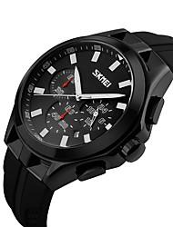 9135 Mens Watches Top Brand Luxury SKMEI Men Military Sport Wristwatch Male Clock Chronograph Quartz Watch Men's Sport Watch