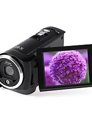 Filmadora 720P Fácil de transportar