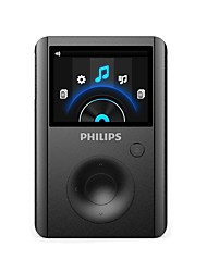 MP3Player32GB Jack 3.5 mm Cartão TF 256GBdigital music playerBotão