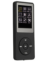 MP4Media Player16GB