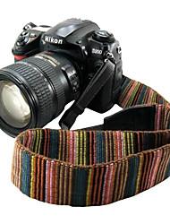 ремешок для ремня универсальный ремешок на шее для ремня с антискользящим поясом для всех камер slr / dslr (nikon canon sony pentax и т.