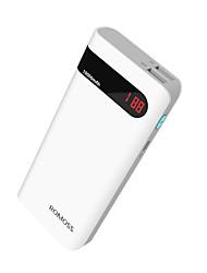 10400mah энергия банка внешний аккумулятор 5 зарядное устройство сверхразрядная защита защита от перегрузки защита от короткого замыкания