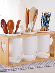 1 Кухня Керамика Столовые приборы