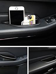 Дверная ручка Задняя боковая дверь Органайзеры для авто Назначение Mercedes-Benz Все года Класс GLA Пластик