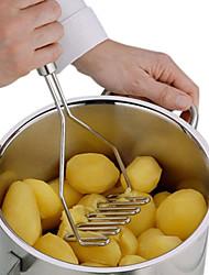 1 Peça Conjuntos de ferramentas para cozinhar Ferramentas de massa For Uso Diário Torta Para utensílios de cozinha para Bread Aço