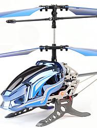 Вертолет 3-канальн. 2 Ocn 2.4G
