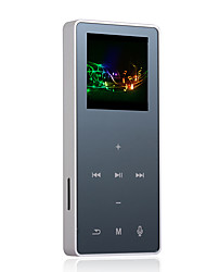 HiFiPlayer4 Гб 3,5 мм TF карта 128GBdigital music playerкнопка Нажмите