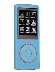 MP4Media Player16Go