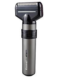 Electric Shavers Men 110V-220V Water Resistant / Water Proof Washable Detachable Charging indicator 2 in 1 Handheld Design