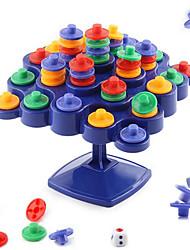 Настольная игра Круглый Пластик