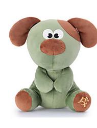 juguetes de peluche Perros Mono Tiger