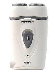 FLYCO FS803 Electric Shaver Razor 220V