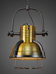 нордические промышленные ветроэнергетические светильники и фонари ресторан бар счетчик украшения инжиниринг творческая личность ностальгия