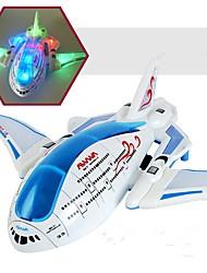 Avião Iluminação de LED Gadget Voador Brinquedos de carro Plásticos