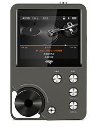 aigo De alta fidelidadPlayer8GB Conector 3.5mm Tarjeta TF 64GBdigital music playerBotón