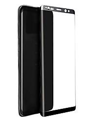 Vidrio Templado Protector de pantalla para Samsung Galaxy Note 8.0 Protector de Pantalla Frontal Borde Curvado 3D Alta definición (HD)