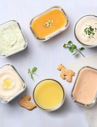 9 Кухня Стекло Хранение продуктов питания