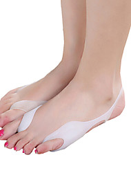 Pied Masajeador Séparateurs & Oignon Pad Massage Correcteur de Posture Protectif orthèses Facile à transporter