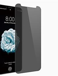Закаленное стекло Защитная плёнка для экрана для Apple iPhone X Защитная пленка на всё устройство Уровень защиты 9H Взрывозащищенный