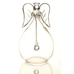 Hochzeitsdeko einfachen Stil Segen Engel Glocke