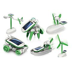 Solargeräte Plastik Grün Jungen / Mädchen