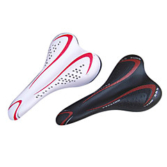 Bicycle Flow Saddle with Carbon Rail