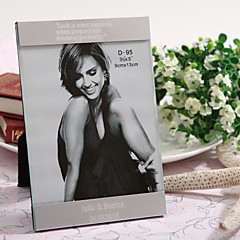 Classic Theme Photo Frames Silver
