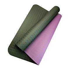 yogitoes 173長TPEヨガマット3.5ミリメートル(分類された色)