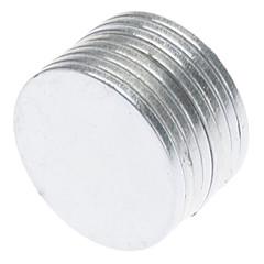 Παιχνίδια μαγνήτες 30 Κομμάτια 10*1 MM Παιχνίδια μαγνήτες Τουβλάκια Σούπερ Ισχυρή σπανίων γαιών μαγνήτες Executive Παιχνίδια παζλ κύβος
