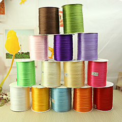 3/8-Inch Stain Ribbon-- 870 yard (More Colors)