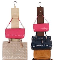 4 Taschen Handtaschen Auflegen Einseitig Purse Organizer