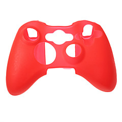 Silicone Skin Case Cover for XBOX 360 Game Controller(Assorted Colors)