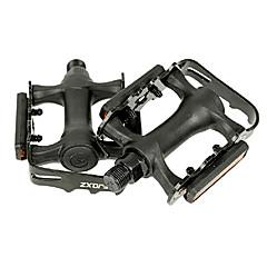 Bike Pedals Road Bike / Cycling/Bike / Mountain Bike/MTB Black Aluminium 6061