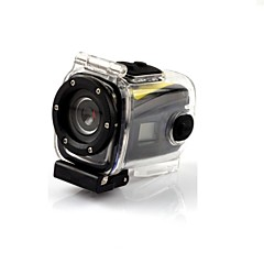 G328 Mini Waterdichte HD 720P 5.0 MP CMOS LCD Sport Diving DVR Camcorder Camera