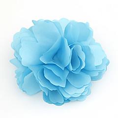 mode cinderella prinses stijl bloem broche haarspeld