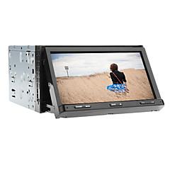 7 אינץ 'אנדרואיד 6.0 2din ב-מקף רכב נגן DVD עם gps, 4g, מובנה wifi, rds, bt, multi-touch קיבולי