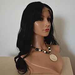 20Inch Peruvian Virgin Remy Hair  Wave Full Lace Wig