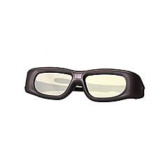 m&k aktive 3D-briller for 3D-TV