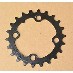 שן הר 22t crankset אופני שרשרת דיסק גלגל לSHIMANO truvativ prowheel crankset