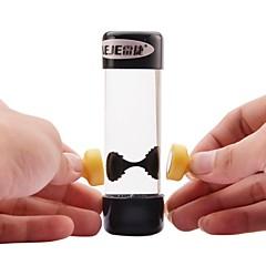 neje σιδηροϋγρό μαγνητική κυλινδρικό γυάλινο μπουκάλι παιχνίδι οθόνη υγρών