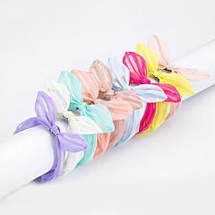 1PC Korean Bunny Ears Headband(Random color)