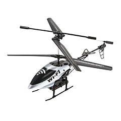 Attop YD-215 3CH 1.3million Pixels Wifi Camera Wifi Control RC Helicopter with Gyro Iphone Andriod