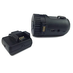 Mini Ambarella a2 + gps logger full hd 1920 * 1080p gravador de vídeo dvr carro h.264 30fps gps