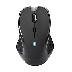 Business&Office Style Bluetooth 3.0 Wireless Optical Mouse 1600DPI 6 Keys