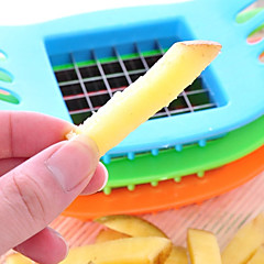 1pcs Klinge aus rostfreiem Stahl Kartoffelchips Vertikalabschneider Chopper Slicer